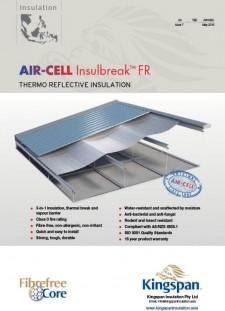 Kingspan AIR-CELL Insulbreak™
