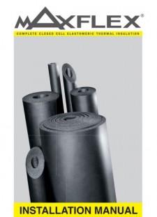 MaxFLEX Installation Manual