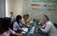 Kingspan Thăm Và Làm Việc Tại Licom Tháng 8.2016