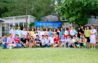 Summer Trip To Celebrating 12 Years Of Licom Company Birthday (17/4/2001-17/4/2012)