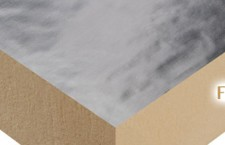 Insulation For Waterproofed Flat Roofs: Therma™ TR26 LPC/FM