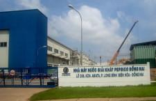 Nhà Máy Pepsico Đồng Nai