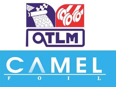 Camel Foil